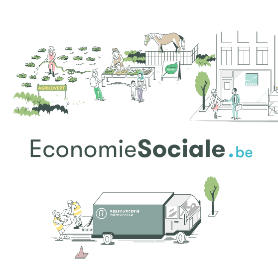 economiesociale.be