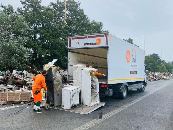 © Ressourcerie du Pays de Liège